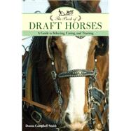The Book of Draft Horses by Smith, Donna Campbell, 9781493022472