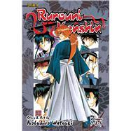 Rurouni Kenshin 3 by Watsuki, Nobuhiro, 9781421592473