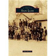 San Luis by Maestas, Dana, 9781467132473
