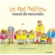 Las tres mellizas vamos de excursión by Capdevila, Roser, 9788416012473