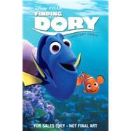 Disney-pixar Finding Dory Cinestory by Disney; Pixar Animators; Roux, Heidi, 9781988032474