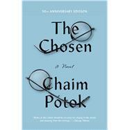 The Chosen by Potok, Chaim, 9781501142475