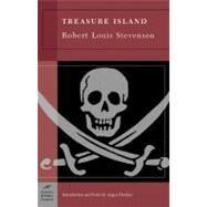 Treasure Island (Barnes & Noble Classics Series) by Stevenson, Robert Louis; Fletcher, Angus; Fletcher, Angus, 9781593082475