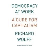 Democracy at Work by Wolff, Richard, 9781608462476