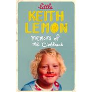 Little Keith Lemon by Lemon, Keith, 9781409152477