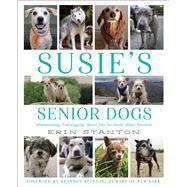 Susie's Senior Dogs by Stanton, Erin, 9781501122477