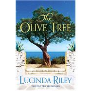 The Olive Tree by Riley, Lucinda, 9781509832477