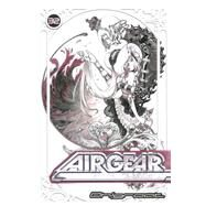 Air Gear 32 by Oh!great, 9781612622477