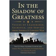 In the Shadow of Greatness by Welle, Joshua; Ennis, John; Kranz, Katherine; Plaster, Graham, 9781682472477