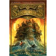 House of Secrets by Columbus, Chris; Vizzini, Ned; Call, Greg, 9780062192479