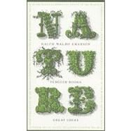 Nature by Emerson, Ralph Waldo, 9780141042480