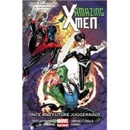 Amazing X-Men Volume 3 by Yost, Chris; Tynion, James; Jimenez, Jorge; Barberi, Carlo; Fornes, Jorge, 9780785192480