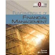 Fundamentals of Financial 8E w/CengageNOW access Card by Brigham/, 9781305132481