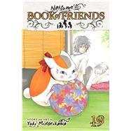 Natsume's Book of Friends , Vol. 19 by Midorikawa, Yuki, 9781421582481