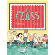 The Class by Ashburn, Boni; Gee, Kimberly, 9781442422483