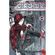 Air Gear 33 by Oh!great, 9781612622484