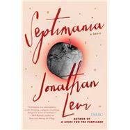 Septimania by Levi, Jonathan, 9781468312485