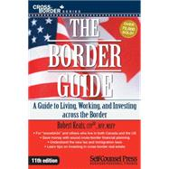 The Border Guide by Keats, Robert, 9781770402485