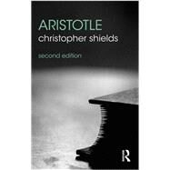 Aristotle by Shields; Christopher, 9780415622486
