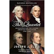 The Quartet by Ellis, Joseph J., 9780804172486