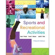 Sports and Recreational Activities by Mood, Dale; Musker, Frank; Rink, Judith, 9780078022487