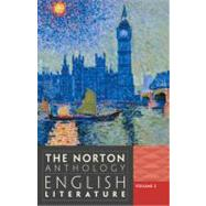 The Norton Anthology of English Literature, Volume 2 by GREENBLATT,STEPHEN M., 9780393912487