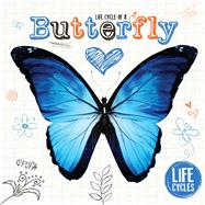 Life Cycle of a Butterfly by Jones, Grace, 9781910512487
