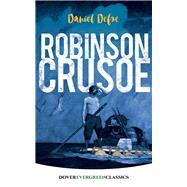 Robinson Crusoe by Defoe, Daniel, 9780486822488