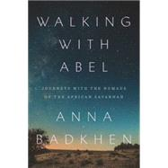 Walking With Abel by Badkhen, Anna, 9781594632488