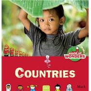 Countries Mack's World of Wonder by van Gageldonk, Mack, 9781605372488