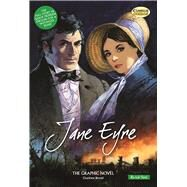 Jane Eyre The Graphic Novel: Quick Text by Brontë, Charlotte, 9781906332488