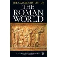 The Oxford History of the Roman World by Boardman, John; Griffin, Jasper; Murray, Oswyn, 9780192852489