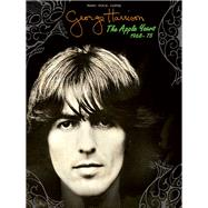 George Harrison: The Apple Years by Harrison, George (CRT), 9781495002489