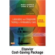 Laboratory and Diagnostic Testing in Ambulatory Care: A Guide for Health Care Professionals by Garrels, Marti, 9781455772490
