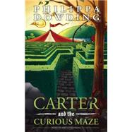 Carter and the Curious Maze by Dowding, Philippa, 9781459732490