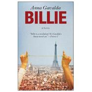 Billie by Gavalda, Anna; Rappaport, Jennifer, 9781609452490