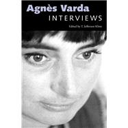 AgnŠs Varda: Interviews by Kline, T. Jefferson, 9781496802491