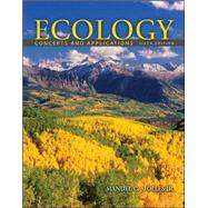 Ecology: Concepts and Applications by Molles, Manuel, 9780073532493