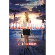 Revelations by Souders, J. A., 9780765332493