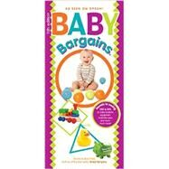 Baby Bargains by Fields, Denise; Fields, Alan, 9781889392493