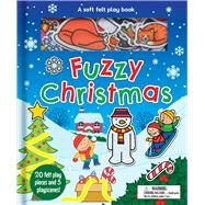 Fuzzy Christmas by Thomson, Kate; Green, Barry, 9781787002494