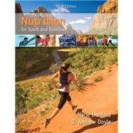 Nutrition for Sport and Exercise by Dunford, Marie; Doyle, J. Andrew, 9781285752495