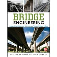 Bridge Engineering, Third Edition by Zhao, Jim J.; Tonias, Demetrios E., 9780071752497