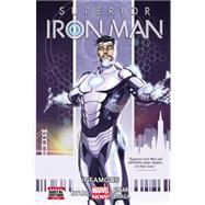 Superior Iron Man Vol. 1 by Marvel Comics, 9780785192497