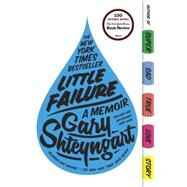 Little Failure by Shteyngart, Gary, 9780812982497