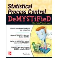 Statistical Process Control Demystified by Keller, Paul, 9780071742498