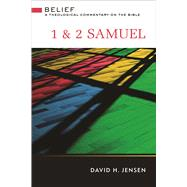1 & 2 Samuel: A Theological Commentary on the Bible by Jensen, David H., 9780664232498
