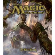 The Art of Magic the Gathering by Wyatt, James, 9781421582498