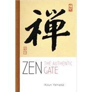 Zen by Yamada, Koun, 9781614292500