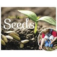 Seeds by Mcmullen, Gemma, 9781910512500